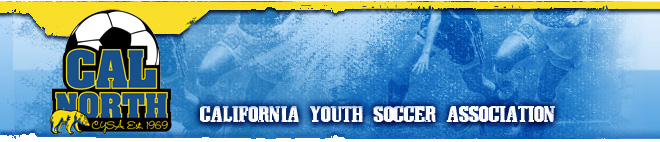 Cal North Soccer Newsletter