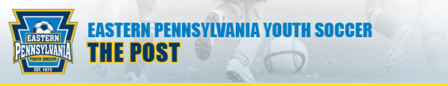 Eastern Pennsylvania Youth Soccer: The Post