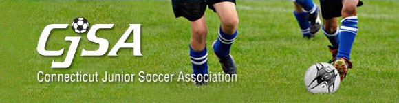 CJSA Connecticut Junior Soccer Association