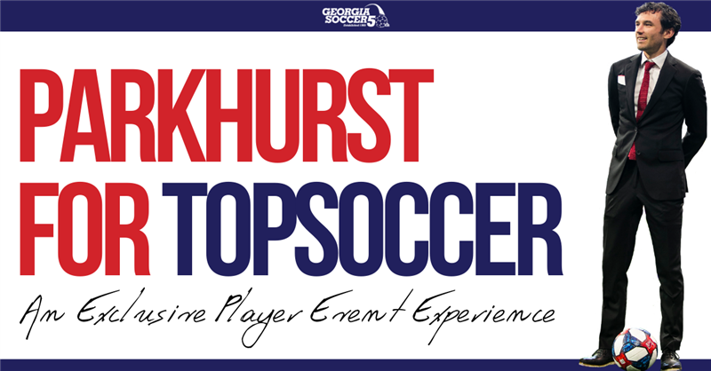 Michael_Parkhurst_-_email Parkhurst for TOPSoccer: An Exclusive Player Event Experience
